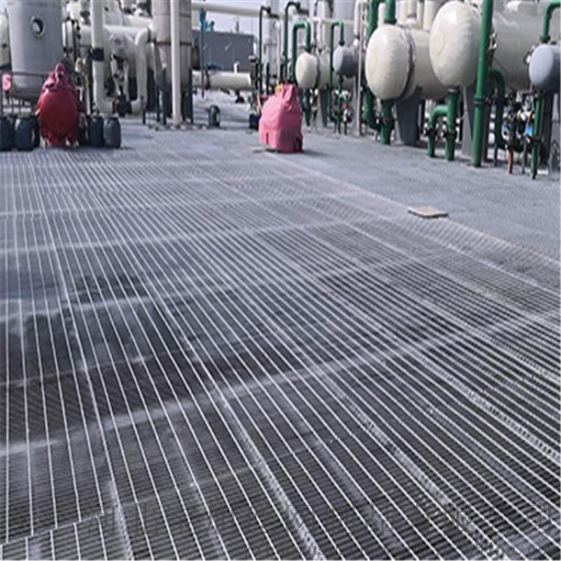 停车场钢格栅厂家供应于停车场,平台