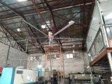 重慶工業吊扇廠家,車間大吊扇,工業大風扇解決方案