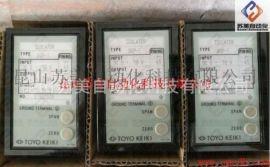 DGP-1信號變送器,DGP-1信號隔離器,DGP-1 TOYO KEIKI現貨供應