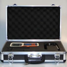 原位盐度测定监测仪 土壤盐分速测仪