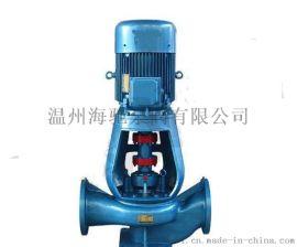 海驰ISGB便拆式管道离心泵