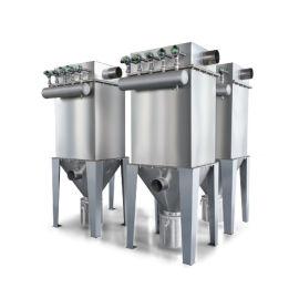 排气过滤器VF排气风机排气过滤装置