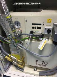 西门子医院核磁共振配套冷水机,机房空调丨精密空调