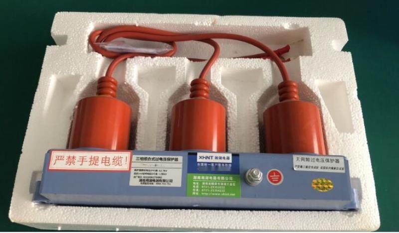 湘湖牌DB1LE-63/3P小型漏电断路器生产厂家