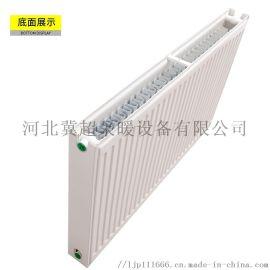 冀超牌JC-600钢制板式暖气片,钢制板式散热器