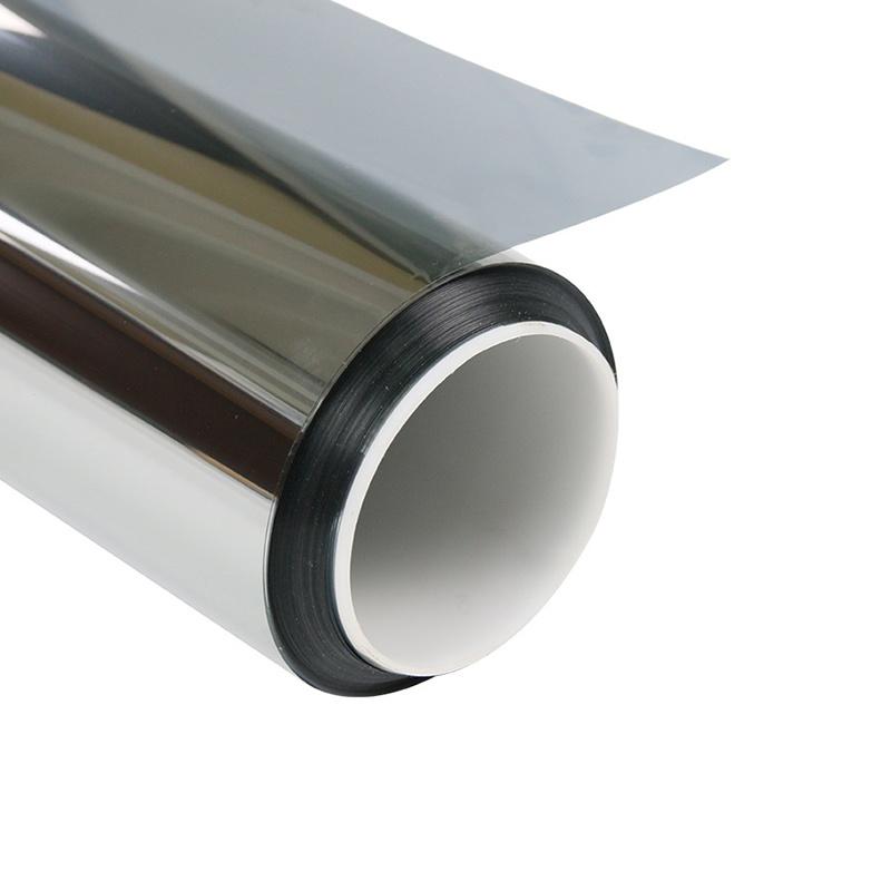 写字楼隔热防晒玻璃膜隔紫外线过滤强光防爆膜