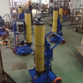 PFC8314U系列高效滤油机