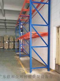 江门卡板货架仓储多层组合可拆装定制大型仓库货架