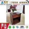 公寓床18003 环保油漆 胡桃木贴面 广东制造