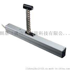 广西省南宁市遥控器控制电动开窗器排烟消防开窗器