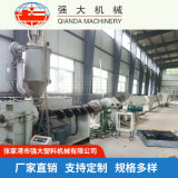 PE管材生產線 PE管材擠出生產線