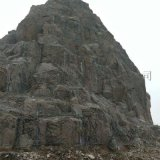 山体边坡防护网安装 主动防护网安装