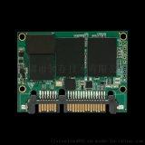 領存工業級寬溫HalfSlim固態硬碟