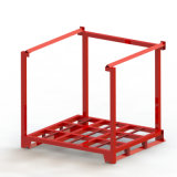 冷库货架 巧固架 固定堆垛架 移动式货架