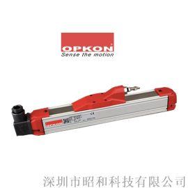 OPKON耐用型RPH滑块式电阻尺