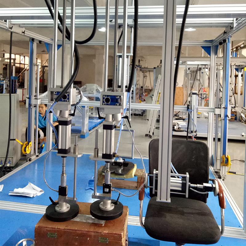 廠家直銷 大型椅子綜合測試機