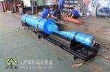 贵阳250QJ深井潜水泵,50方潜水泵,三相电泵