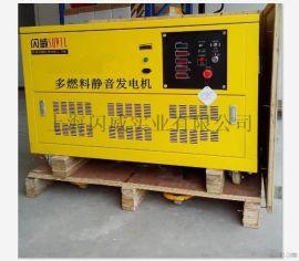 汽油发电机10KW