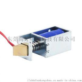 电磁铁 电磁锁厂家供应斜口电插锁