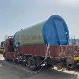 广西地埋预制一体化污水提升泵站验货后付款