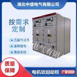 10KV335KW交流异步电机软起动高压柜厂家