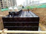 装配式BDF复合箱泵一体化地上图集