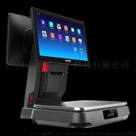 三蓝(SANLAN)I8触摸屏收款机