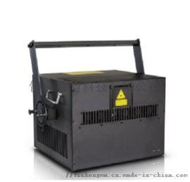 户外  3D  激光立体投影机