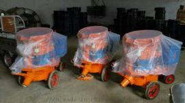 供应建特重工PZ-5混凝土喷浆机厂家直销
