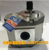CBGLH2080/2063-BFP齿轮油泵