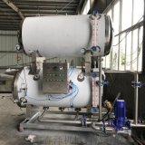 春泽机械出售豆制品水浴杀菌锅 豆浆杀菌设备
