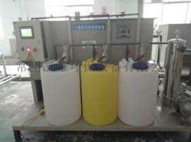 常州电镀废水回用技术及设备凯雄环保