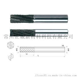 硬质合金焊接玉米铣刀