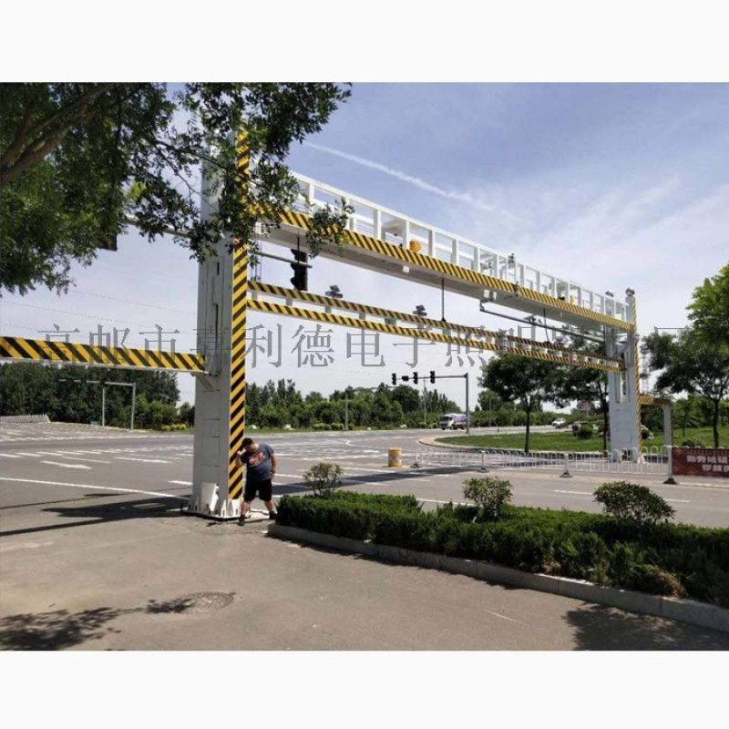 ETC龙门架,门架路跨,高速省界ETC龙门架厂家