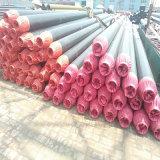 鋼套鋼蒸汽管 鋼套鋼直埋蒸汽保溫管