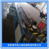 方管冲孔机 金属管材全自动冲孔机