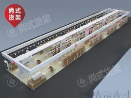 黑龙江北欧铁艺衣架吉林饰品摆摊展示架km货架