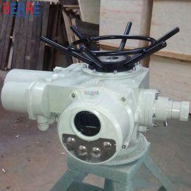 扬州贝尔Z30-24Z智能一体化阀门电动装置