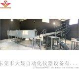 屋頂燃燒測試系統耐火性能