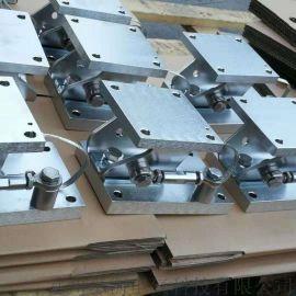 反应釜计量称重传感器模块 全自动反应釜配料系统 可订制