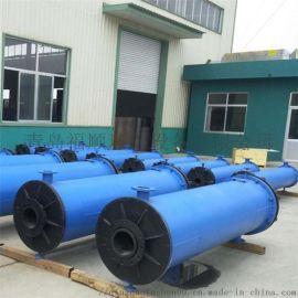 石墨换热器、冷凝器、加热器福顺环保设备