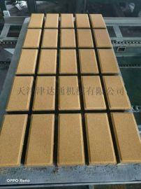 辽宁水泥砖机 水泥砖块机 砖机模具厂家年底优惠酬宾