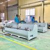 鋁型材數控鑽孔機紡織機械鋁合金孔位加工鑽銑牀廠家