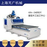 KN—3409DT 重型木工加工中心