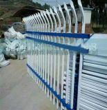 直销纯白色小区栏杆花坛护栏 PVC护栏草坪护栏 现货供应