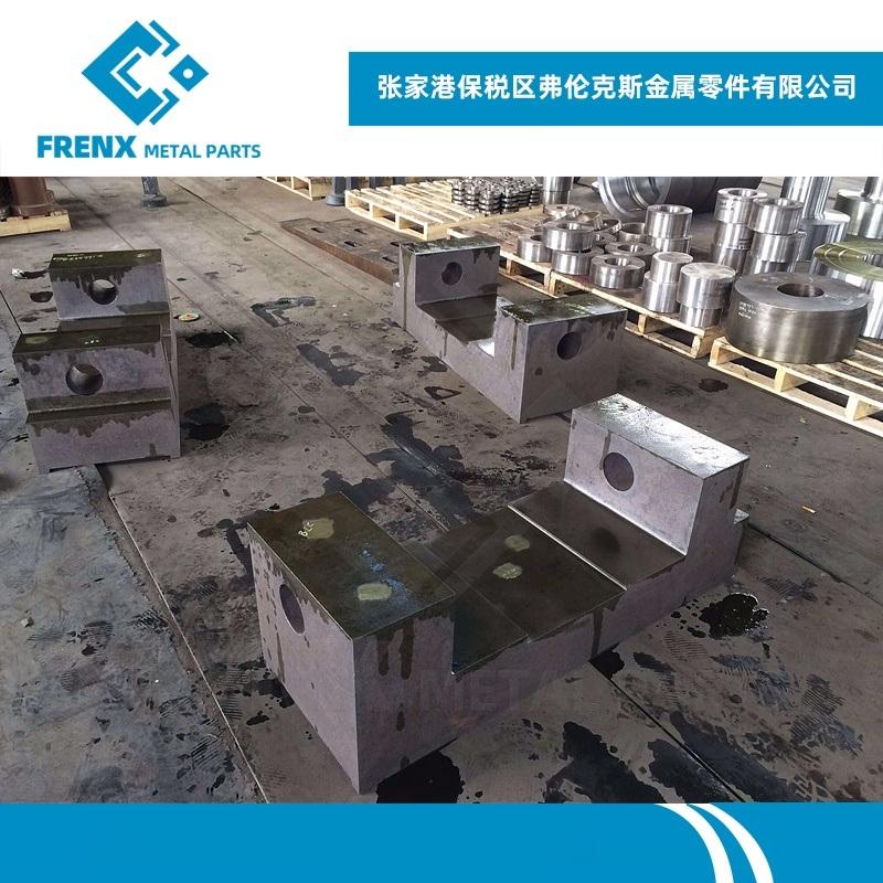 江蘇地區自由鍛 來圖加工 不鏽鋼鍛件