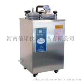 高压蒸汽灭菌锅,上海立式压力蒸汽灭菌器