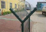 監獄防護  獄護欄網刺繩護欄網
