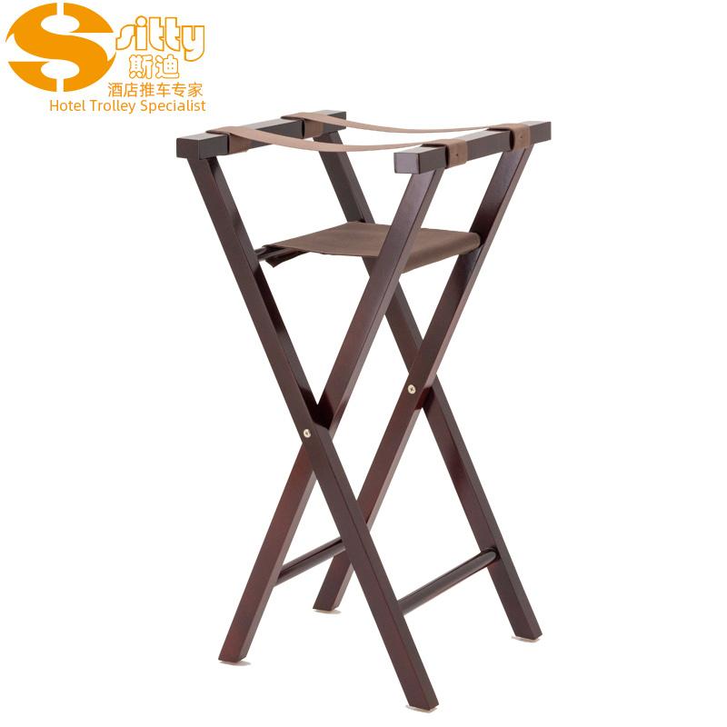 專業生產SITTY斯迪95.3357實木製餐盤椅