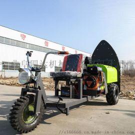 果园风送式弥雾机 自走式三轮车打药机 打药机厂家